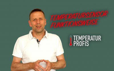 Temperatursensor Funktionsweise: wie funktionieren Temperaturfühler?