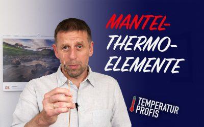 Mantelthermoelement – was ist das?