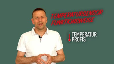 wie funktionieren temperatursensoren?