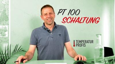 pt100 schaltungen: 2-leiter, 3-leiter und 4-leiter erklärt
