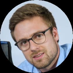 Oliver Gibietz ist der Gründer der Temperatur Profis Plattform